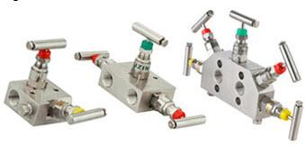 Instrument Manifolds