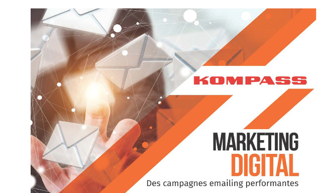 Des campagnes emailing performantes