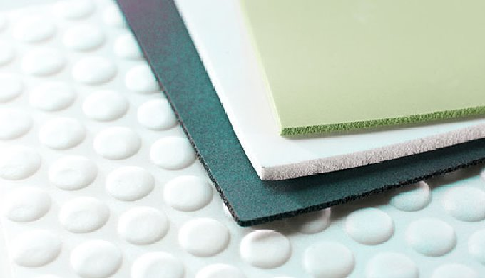 MAYSER BLUEFOAM® is an innovative, non-yellowing and UV-resistant polyurethane foam. It is ideal for...