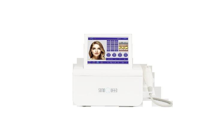 SONOQUEEN_HIFU technology equipment