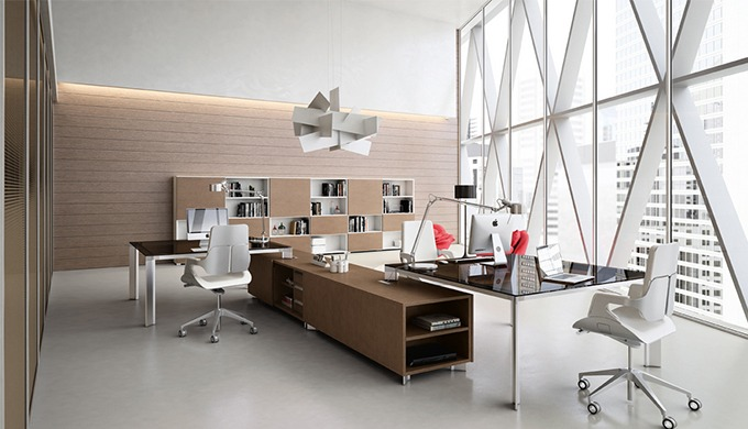 Leader sur le marché du mobilier et d'aménagement d'espace professionnel, MAROC BUREAU intervient da...