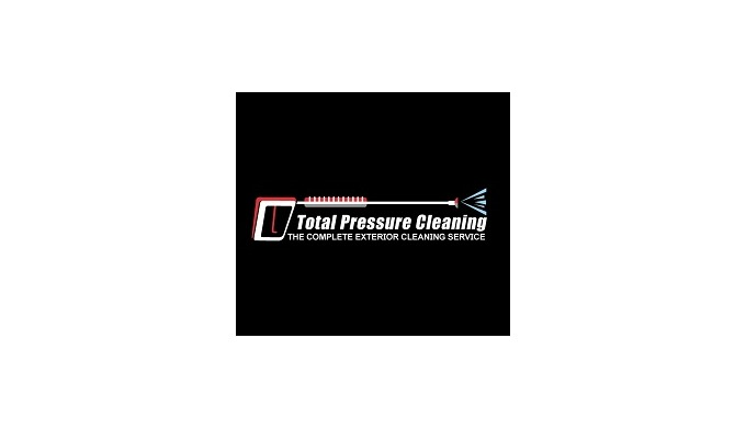 Total Pressure Cleaning based in Doncaster specialise in Domestic & Commercial pressure cleaning. We...