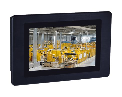 KS070-FS   Freescale i.MX 6   Industrial Panel PC   DFI
