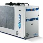 Průmyslová chlazení Naše firma má v nabídce kvalitní použítá i nová kompresorová chladící zařízení s...