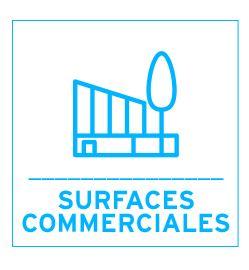 Prestations de nettoyagede surfaces commerciales