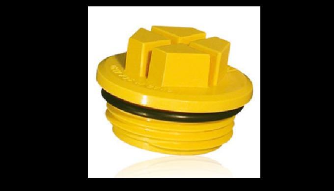 Tapones plásticos - Tapones de rosca – GPN 703