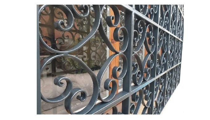 Recuperación de piezas metálicas afectadas por la corrosión