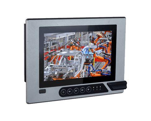 Proprietary modular design - Adaptive Display Platform Front OSD & Accessible 2.5'' SATA Drive Bay M...