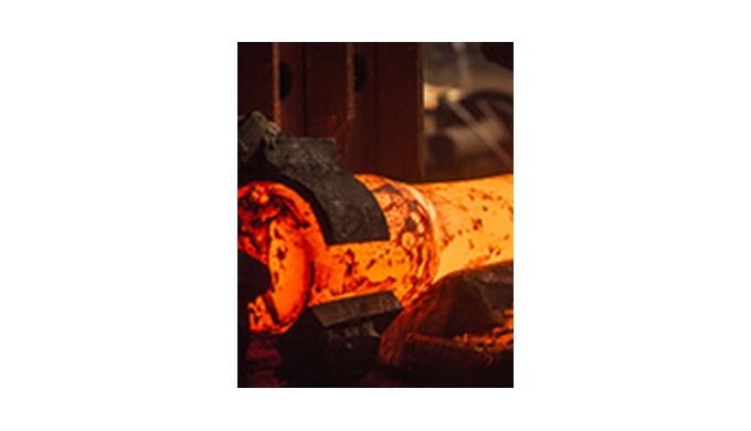 Expocet can assist your business in acquiring its castings and forgings Forging Weight Range 0.25Kg ...