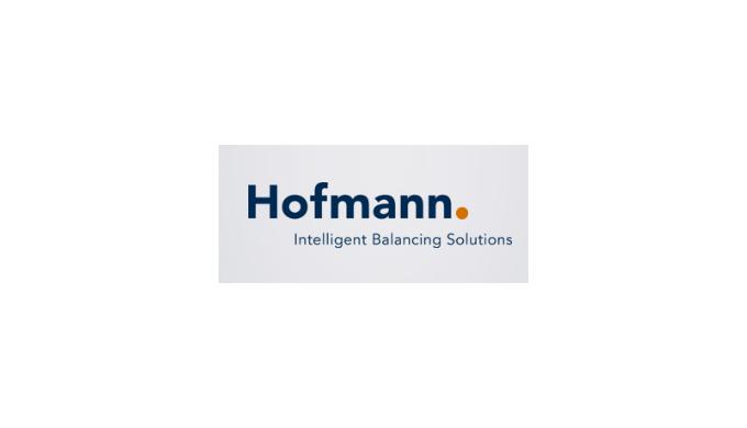 Hofmann balanseringsmaskiner