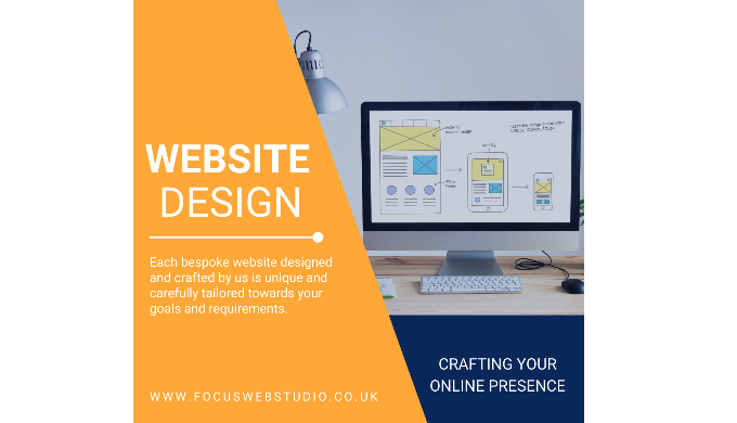 """Custom Development. We don't do """"one size fits all"""". Our services are tailored to your business's ne..."""