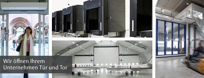 ASSA ABLOY Entrance Systems ist der weltweit führende Anbieter sicherer, komfortabler, zuverlässiger...