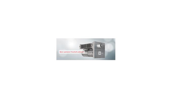 Spezialwärmetauscher und prozesstechnische Anlagen für Industrie und Gewerbe Mehr erfahren Sie unter...