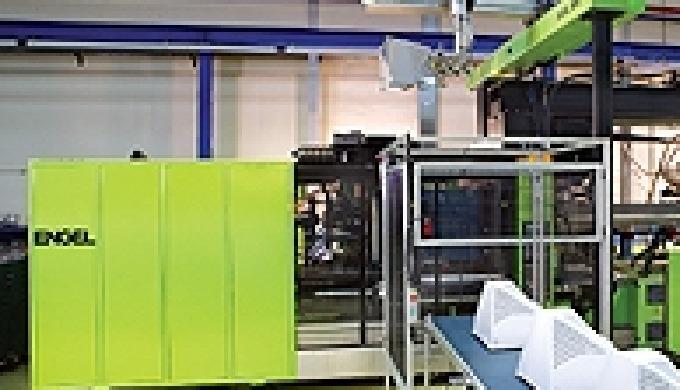 Fabricación y Suministros de tubos y conos de plástico