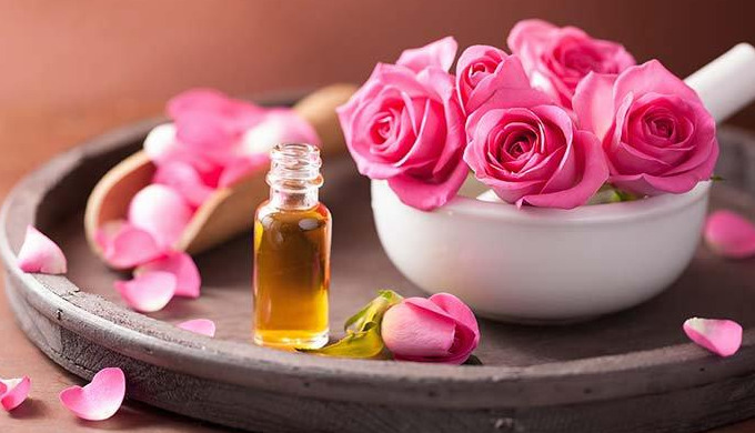 Rose Oil A rose is a woody perennial flowering plant of the genus Rosa, in the family Rosaceae, or t...