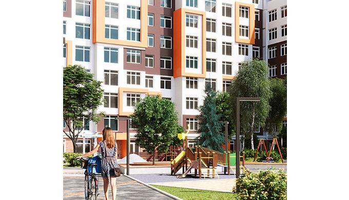 Покупка квартиры в ЖК Оранж Парк