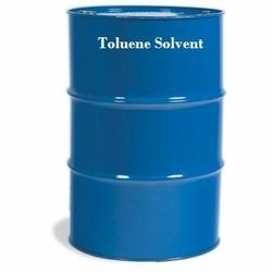 Solvent Toluene