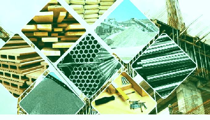 Gradbeni materiali