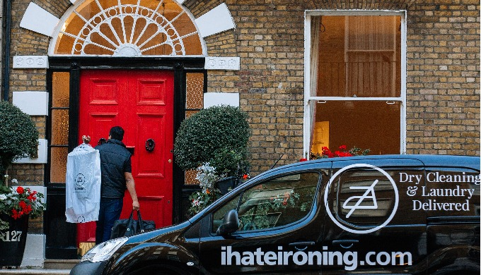 ihateironing is a network of the very best Dry Cleaners. We provide the finest Dry Cleaning & Laundr...