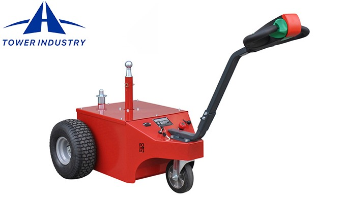 ETP-150 Electric Trailer Dolly