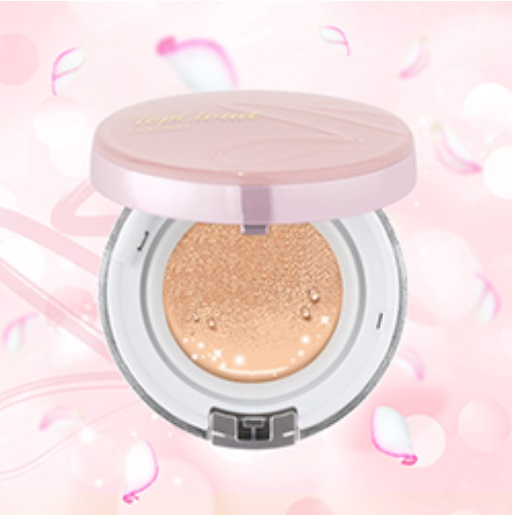 RODIN Top Cloud Whitening Cushion