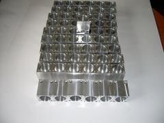 CNC frézování kovů na zakázku