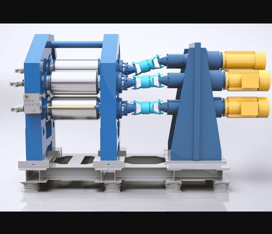 MC NEIL REPIQUET vous propose un équipement sur mesure répondant aux exigences de chaque transformat...