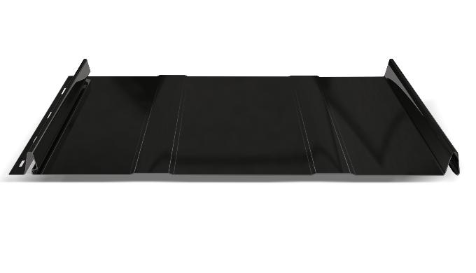 Panel Hornval H6 MAX posiada zatrzask, dzięki któremu panele układa się błyskawicznie. Można go ukła...