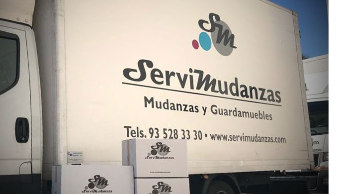 ADMINISTRATIVO/A EMPRESA DE MUDANZAS