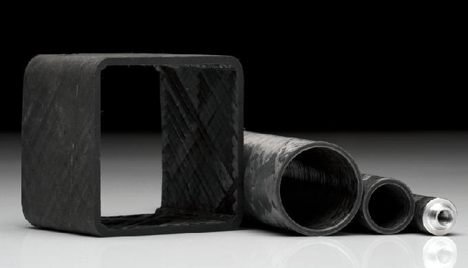 Productos varios Bilsing AUTOMATION - Perfiles de fibra de carbono BA