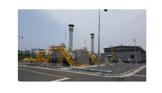 Fuel Gas Supply System is the complete station package to supply the fuel gas to Gas turbine and eac...