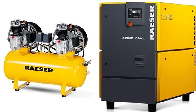 Compresoare cu piston Durata optimă de funcționare a unui compresor cu piston se situează între 60 ș...