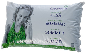 RKW is the market leader as a supplier to the garden peat and soil industry in Scandinavia. RKW's ga...