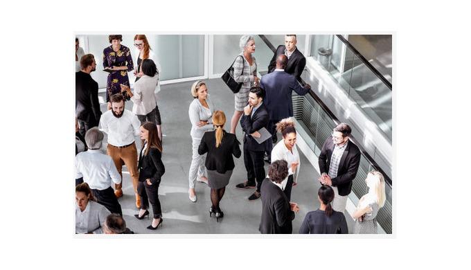 Пять преимуществ корпоративных мероприятий