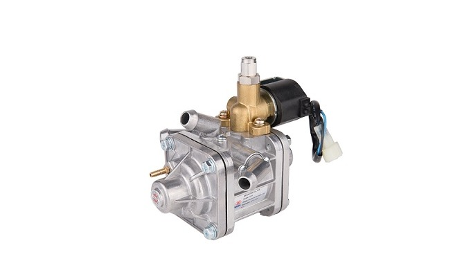 HANA H6009 CNG Regulator