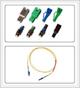 Optical Fiber Attenuator