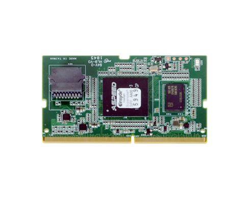 SEM-2500/2510 | Module Card | Peripherals | DFI