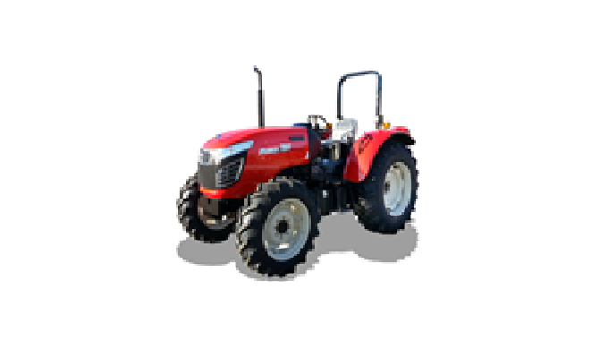 Branson tractor K78R (ROPS) ㅣ agricultural compact tractors