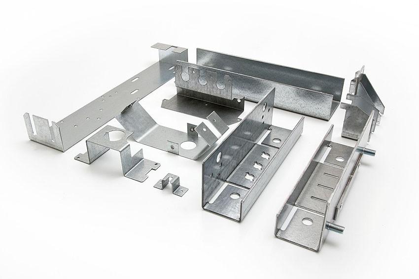 Provádíme CNC ohraňování