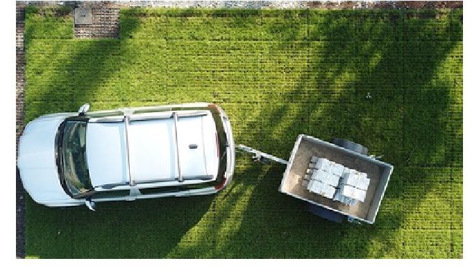 Græsarmering og permeable belægninger Løsninger til græsarmering, permeable belægninger samt systeme...