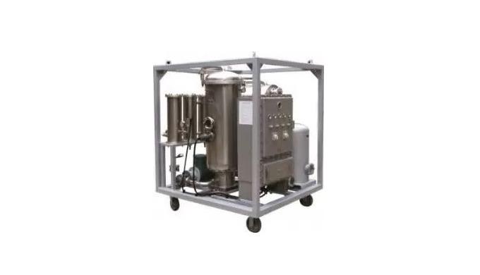 Explosion-proof Vacuum Oil Purifier ItemUnitK20K30K50K100K150K200K300K500 FlowL/H1200180030006000900...