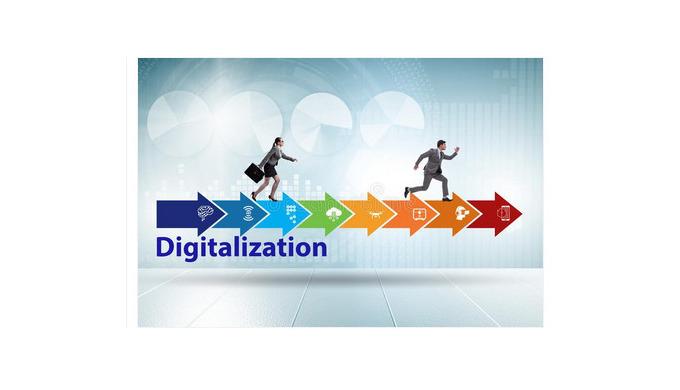 Ваш помічник на шляху до цифровізації бізнесу