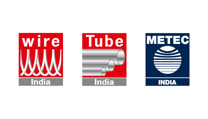 Media Partners for Wire, Tube, and METEC India (2020)