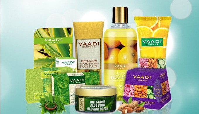 Our organic skincare and haircare products are chemical, paraben, and SLS free. While the Ayurvedic ...