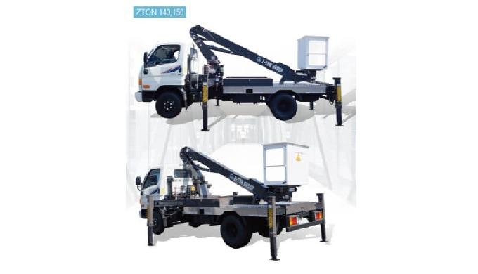 [ZTON 140]Aerial Work Platform
