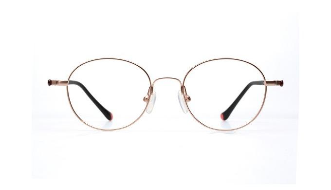 Комбинированный стиль Корейская оптика