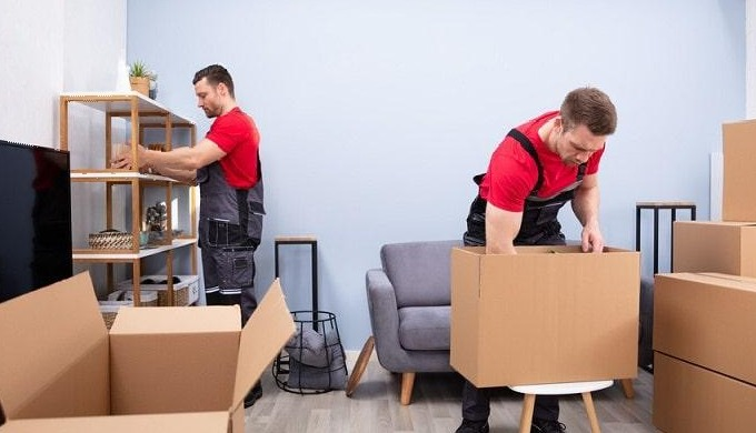 Al Zahra Movers And Packers in Abu Dhabi. House Movers and Packers in Abu Dhabi. Furniture Movers an...