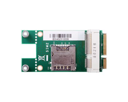 MPE-SIM2 | SIM Card Module | Peripherals | DFI