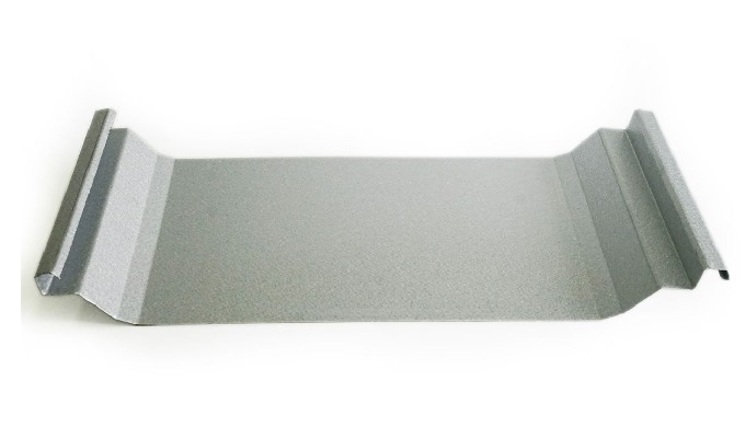 Product Pramateters: Product NameProfiled Steel Roofing Sheets for Prefabricated Metal Panel System ...