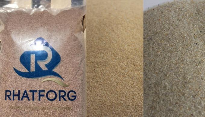 Chez RHATFORG , nos sables conviendront à tous vos sols sprotifs. nous les proposons différents gran...
